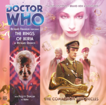 RELEASED 2012 Big Finish Productions