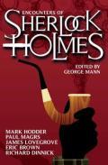 Encounters-of-Sherlock-Holmes-Mann-George-9781781160039