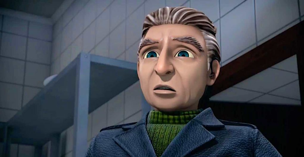 Thunderbirds Are Go - Episode 3.17